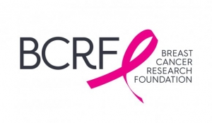 Support the Breast Cancer Research Foundation (BCRF)