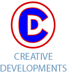 Creative Developments Logo