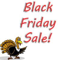 2011 Black Friday Sale in Scottsdale Arizona