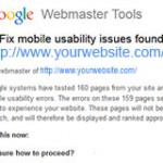 How to Fix Mobile Usability Issues Found on Your Website with Response Design