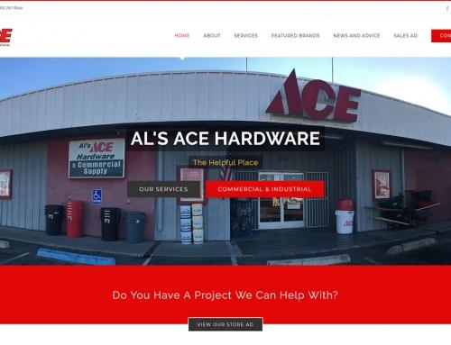 Al's Ace Hardware
