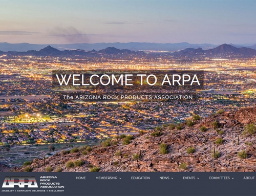 Arizona Rock Products Association (ARPA)
