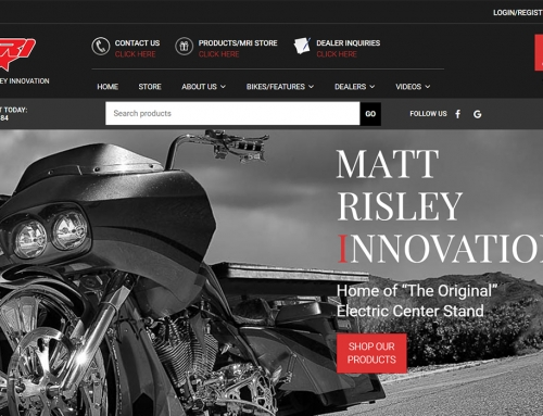 Matt Risley Innovation – MRI