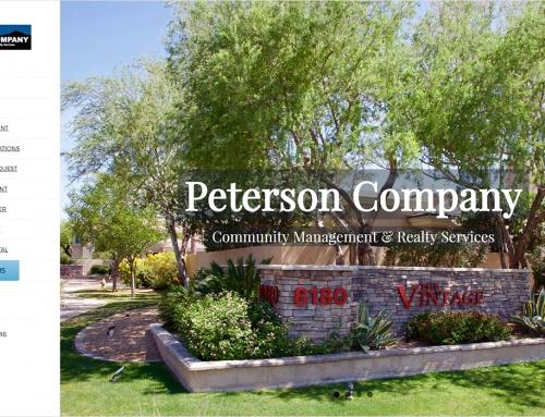 Peterson Company