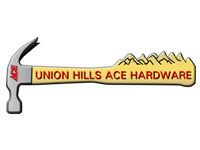 Union Hills ACE Hardware store, North Phoenix, Arizona
